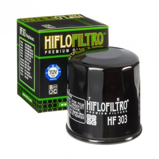 HIFLO FILTRO HF-303 - масляный фильтр
