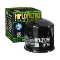HIFLO FILTRO HF-202 - масляный фильтр