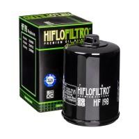 HIFLO FILTRO HF-198 - масляный фильтр