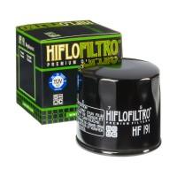 HIFLO FILTRO HF-191 - масляный фильтр