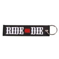 Брелок RIDE or DIE
