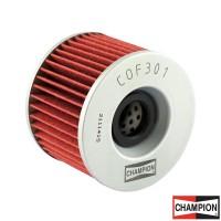 CHAMPION COF301 - масляный фильтр (аналог HF-401)