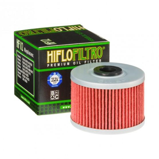 HIFLO FILTRO HF-112 - масляный фильтр