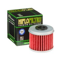 HIFLO FILTRO HF-116 - масляный фильтр