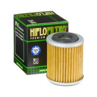 HIFLO FILTRO HF-142 - масляный фильтр