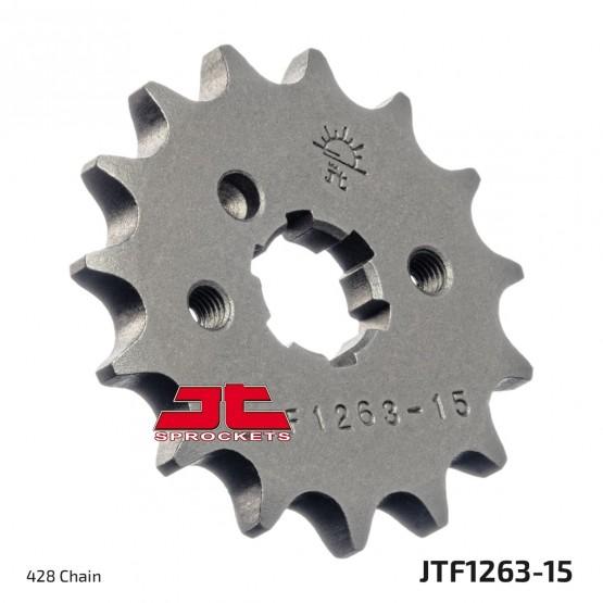 JTF1263.15 - звезда JT передняя