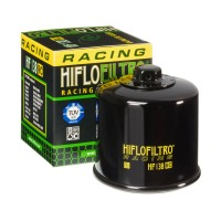 HIFLO FILTRO - HF-138RC масляный фильтр