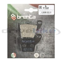 CL Brakes 2314 RX - накладки тормозные