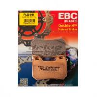 CL Brakes 2251 S4 - накладки тормозные