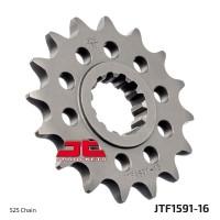 JTF1591.16 - звезда JT передняя