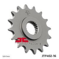 JTF402.16 - звезда JT передняя