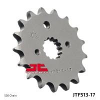 JTF513.17 - звезда JT передняя