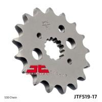 JTF519.17 - звезда JT передняя