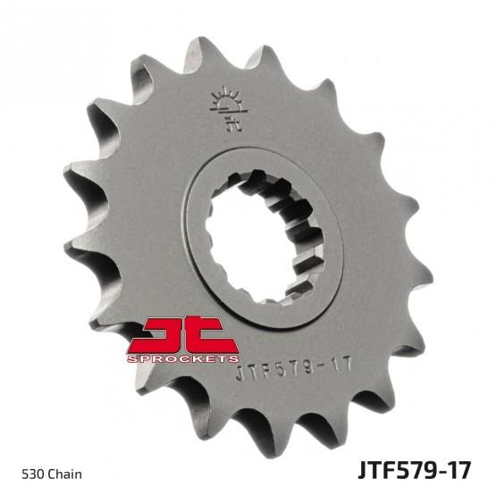 JTF579.17 - звезда JT передняя