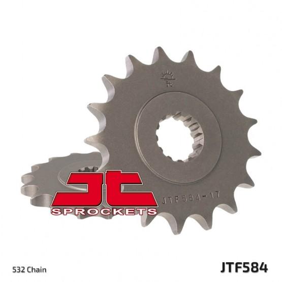 JTF584.17 - звезда JT передняя