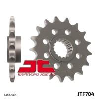 JTF704.16 - звезда JT передняя