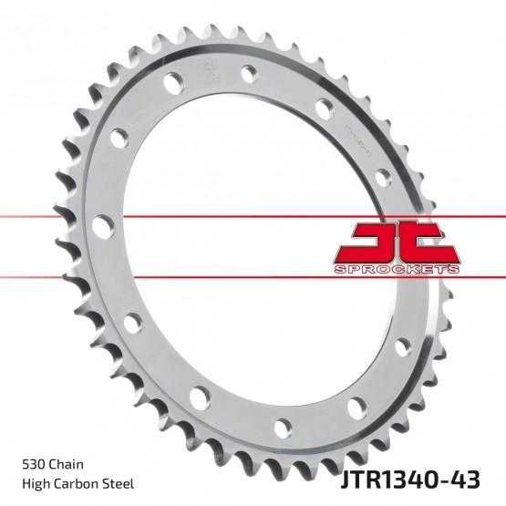 JTR1340.43 - звезда JT задняя