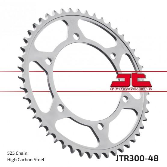 JTR300.48 - звезда JT задняя