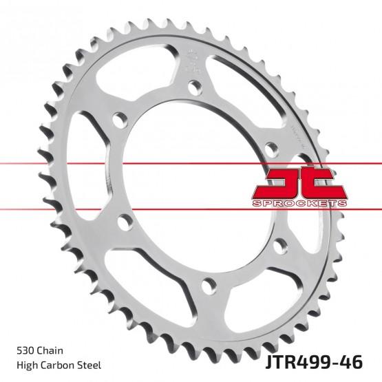 JTR499.46 - звезда JT задняя