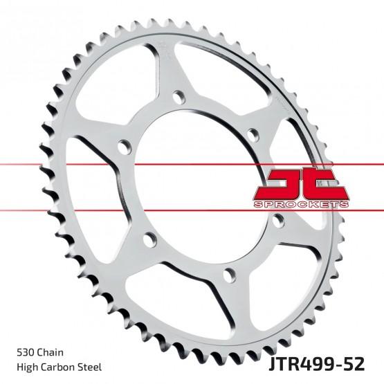 JTR499.52 - звезда JT задняя