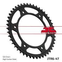 JTR6.47 - звезда JT задняя