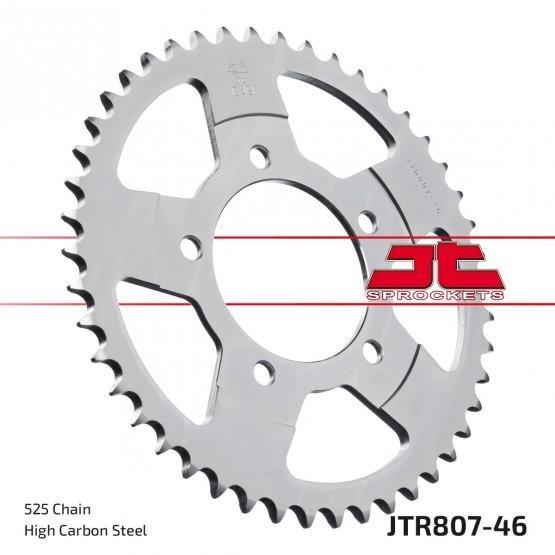 JTR807.46 - звезда JT задняя