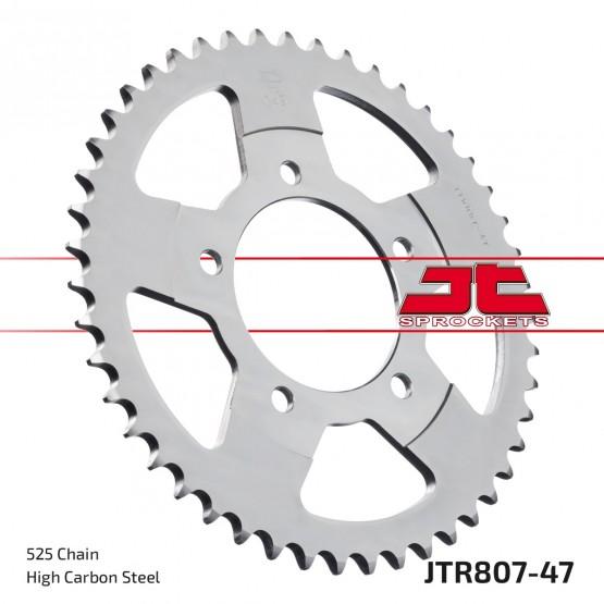 JTR807.47 - звезда JT задняя