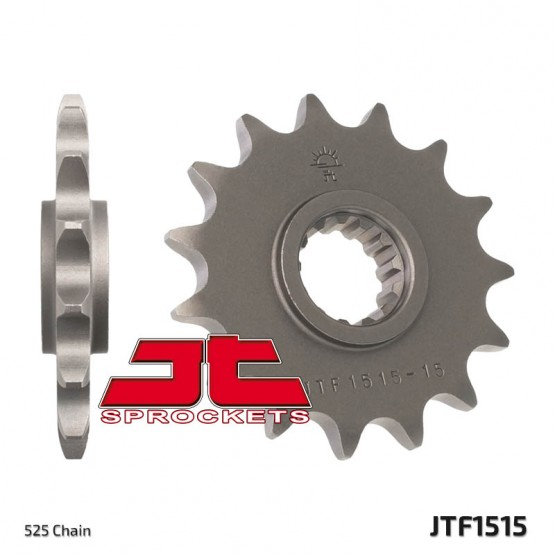JTF1515.15 - звезда JT передняя