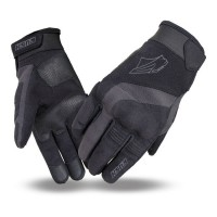 Мотоперчатки RUSH ESSENCE кожа/текстиль, M