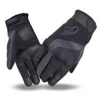 Мотоперчатки RUSH ESSENCE кожа/текстиль, L