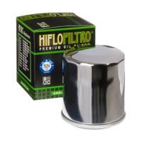 HIFLO FILTRO HF-303C - масляный фильтр (хром)
