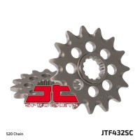 JTF432.15SC - звезда JT передняя (самоочищающаяся)