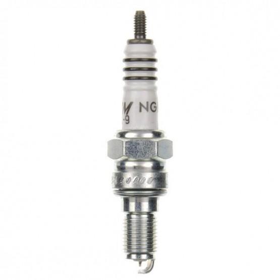 NGK CR8EHIX-9 (3797) - свеча зажигания (иридиевая)