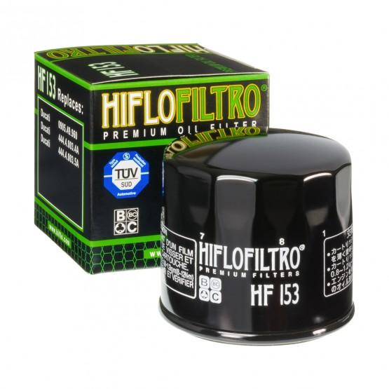 HIFLO FILTRO HF-153 - масляный фильтр
