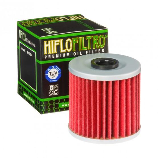 HIFLO FILTRO HF-123 - масляный фильтр