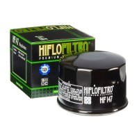 HIFLO FILTRO - HF-147 масляный фильтр