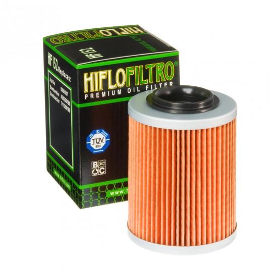 HIFLO FILTRO HF-152 - масляный фильтр
