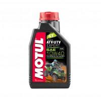 MOTUL ATV UTV EXPERT 4T 10W-40, 1 л.
