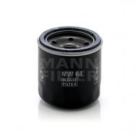 MANN MW64 - Масляный фильтр (аналог HF-303)
