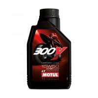 MOTUL 300V 4T Factory Line Road Racing 15W-50, 1 л.