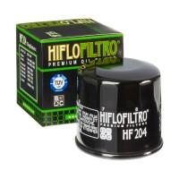 HIFLO FILTRO HF-204 - масляный фильтр
