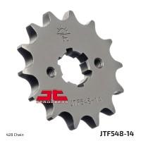 JTF548.14 - звезда JT передняя