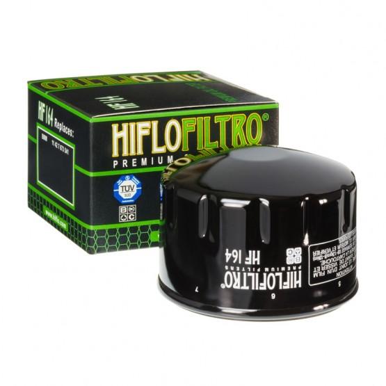 HIFLO FILTRO HF-164 - масляный фильтр