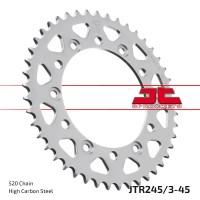 JTR245/3.45 - звезда JT задняя