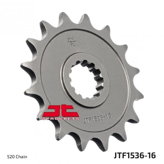 JTF1536.16 - звезда JT передняя