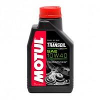 MOTUL Transoil Expert 10W-40, 1 л.