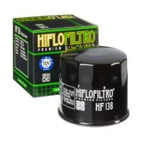 HIFLO FILTRO HF-138 - масляный фильтр