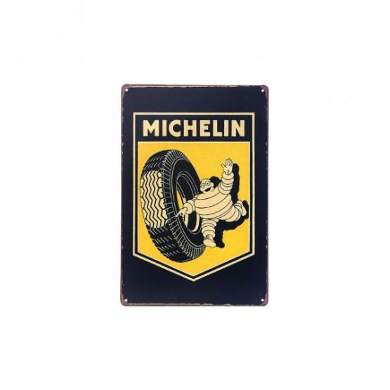 Табличка MICHELIN