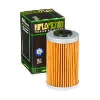 HIFLO FILTRO HF-655 - масляный фильтр