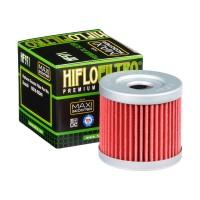 HIFLO FILTRO HF-971 - масляный фильтр (скутер)